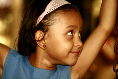 Bambino attivo Fotografie Stock Libere da Diritti