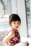 Bambino cinese fotografia stock