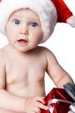 Bambino della Santa Fotografia Stock Libera da Diritti