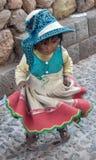 Bambino di dancing Immagini Stock Libere da Diritti
