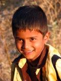 Bambino di stile Fotografia Stock Libera da Diritti
