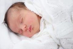 Bambino dolce Fotografia Stock