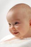 Bambino dopo il bagno #11 Fotografia Stock