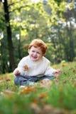bambino felice Immagine Stock Libera da Diritti