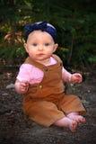 Bambino girl Immagini Stock Libere da Diritti