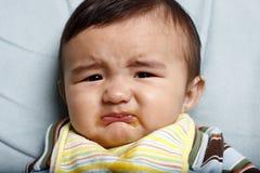 Bambino infelice Immagini Stock Libere da Diritti