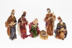 Bambino Jesus immagini stock libere da diritti