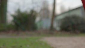 Bambino mancante nel 1080 p archivi video