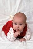 Bambino premuroso Fotografie Stock Libere da Diritti