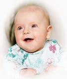 Bambino sorpreso Fotografie Stock Libere da Diritti