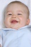Bambino sorridente Immagini Stock Libere da Diritti
