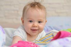 Bambino sveglio immagini stock libere da diritti