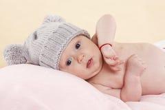 Bambino sveglio. immagine stock libera da diritti