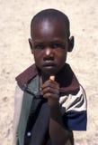 Bambino Turkana (Kenia) Immagini Stock