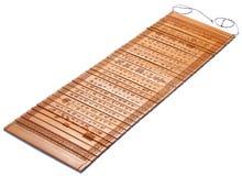 Bamboemisstappen Royalty-vrije Stock Afbeelding