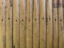 Bamboetextuur Royalty-vrije Stock Afbeelding