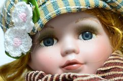 bambola Immagine Stock