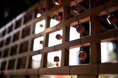 Bambola-arti & mestieri Immagine Stock
