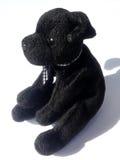 Bambola del cane Fotografie Stock Libere da Diritti