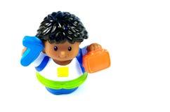 Bambola del giocattolo Immagini Stock