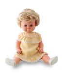 Bambola dell'annata Fotografia Stock