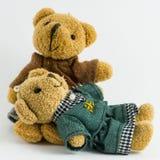 Bambola dell'orso Immagini Stock Libere da Diritti