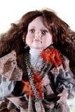 bambola della ragazza Fotografia Stock Libera da Diritti