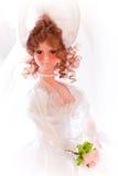 Bambola della sposa Immagine Stock Libera da Diritti