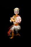 Bambola di Hanuman dalla Tailandia fotografie stock libere da diritti