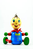 Bambola di legno. Fotografia Stock Libera da Diritti