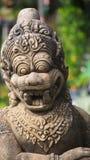 Bambola di pietra gigante immagine stock libera da diritti