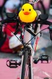 Bambola Ducky Immagine Stock