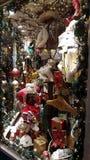 Bambola ed ornamenti Fotografia Stock