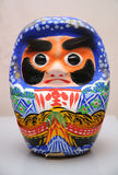 Bambola giapponese immagine stock libera da diritti