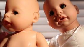 Bambole archivi video