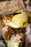 bambole Immagini Stock