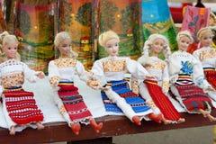 bambole Fotografie Stock