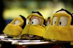 Bambole di Freej Fotografia Stock