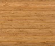 bamboo древесина текстуры Стоковая Фотография