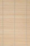bamboo занавес Стоковая Фотография