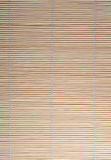 bamboo занавес Стоковые Изображения RF