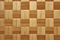 bamboo корзина Стоковые Фото