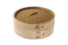bamboo распаровщик Стоковое фото RF