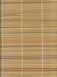 bamboo текстура сторновки ручки циновки Стоковые Фотографии RF
