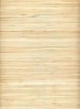 bamboo текстура циновки Стоковое Изображение