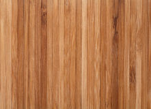 Bamboo деревянная текстура предпосылки Стоковое Фото
