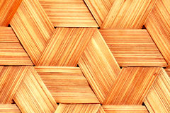 Bamboo abstract texture background Royalty Free Stock Images