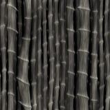 Bamboo art Stock Photography