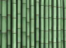 Bamboo Background. A densely packed bamboo stalk background. Abstract drawing computer generated Stock Images