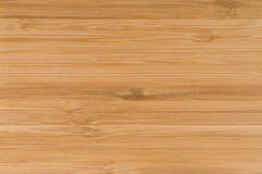 Bamboo Background. Used as a cutting board Stock Image